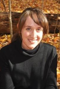 Rachel Bomberger