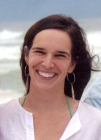 Julie Canlis