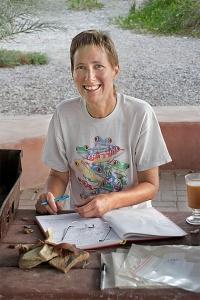 Jodi Magness
