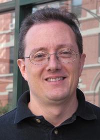 Mark Gornik