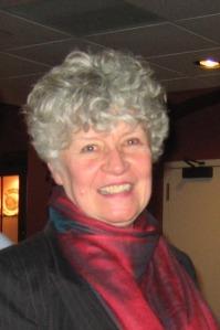 Sara Anson Vaux
