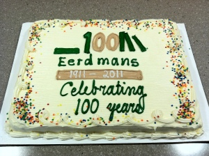Happy Birthday, Eerdmans!
