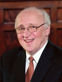 Richard J. Mouw