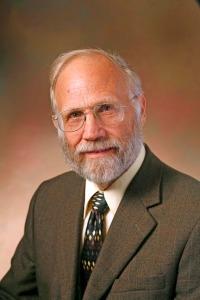 Calvin R. Stapert