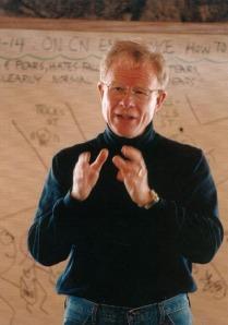 F. Dale Bruner