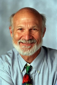 Stanley Hauerwas ©Duke University Photography by Jim Wallace