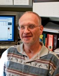 Joel J. Niewenhuis