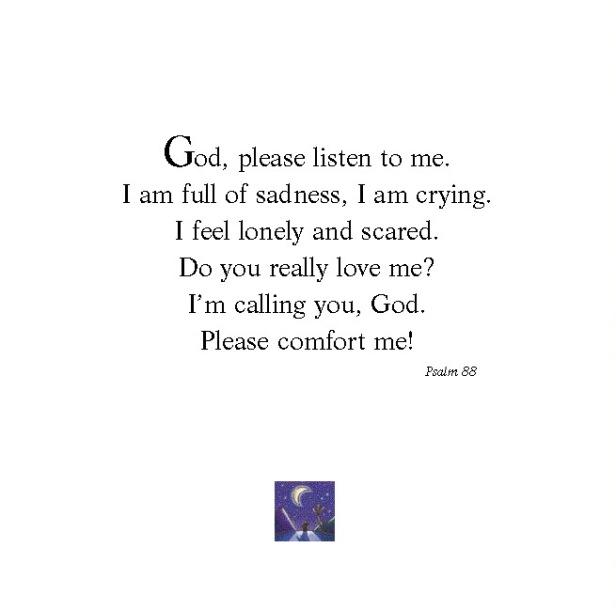Psalm 88