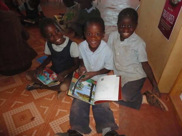 EBYR in Zambia2
