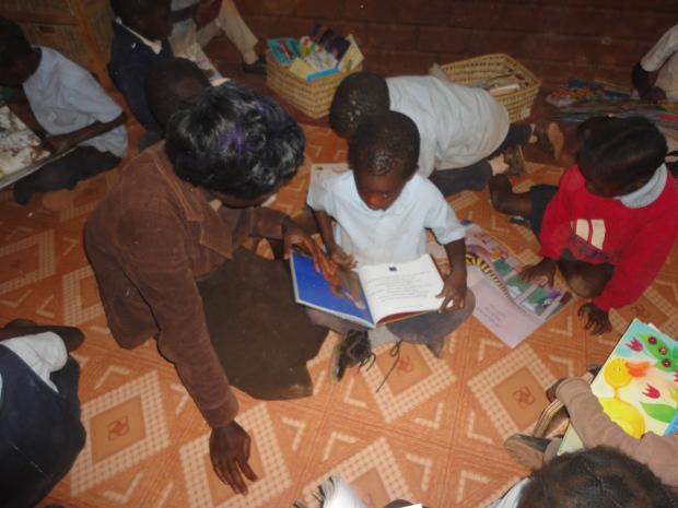 EBYR in Zambia