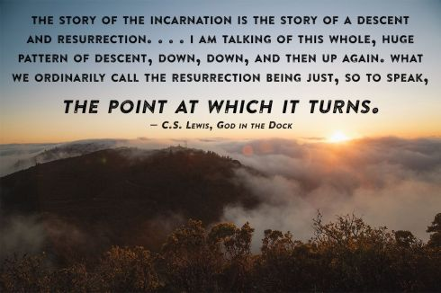 C. S. Lewis - God in the Dock